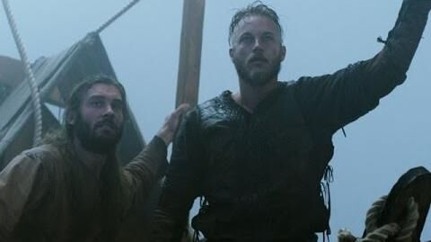 Vikings Episode 2 Recap
