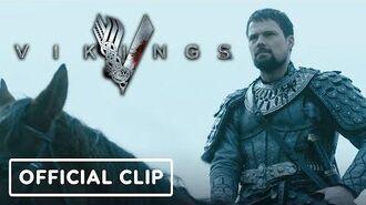 Vikings Season 6 - Official Clip Comic Con 2020