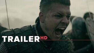 Watch Vikings Season 5b Comic-Con Trailer Ivar vs Everyone (C