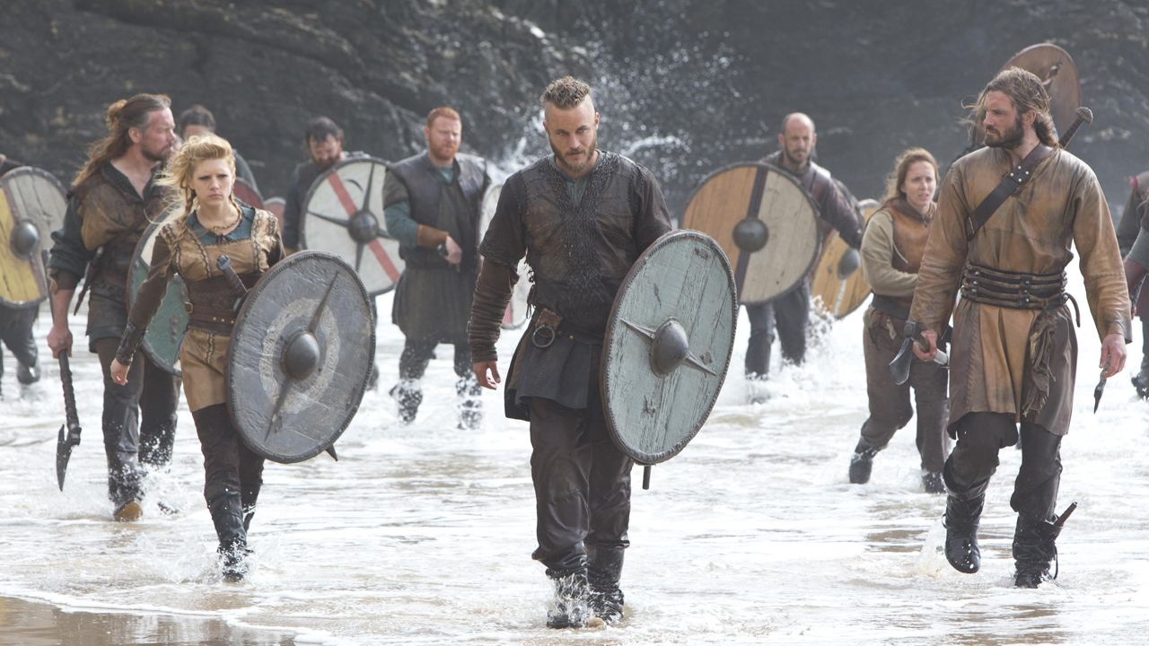Image result for vikings wiki