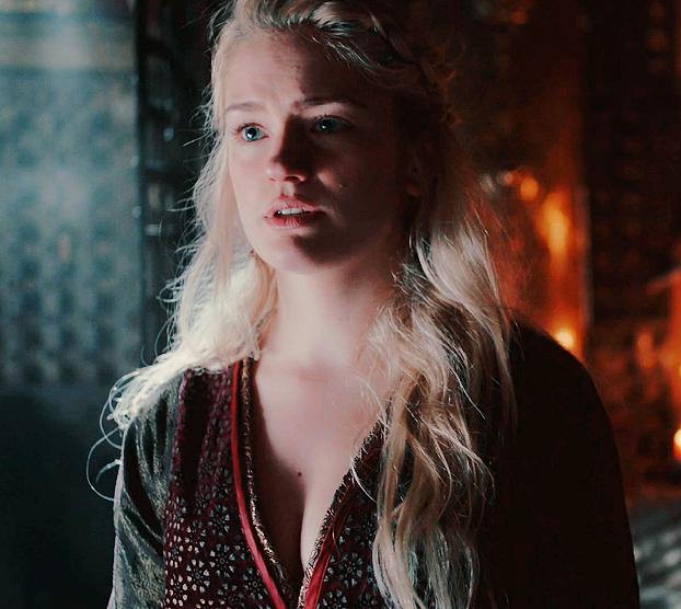 Vikings Freydis