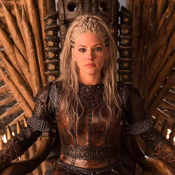 Wikia   Wiki Vikings FANDOM   Lagertha by powered
