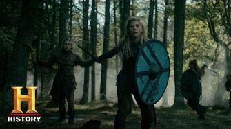 Vikings Recap Promised (S4, E5) History