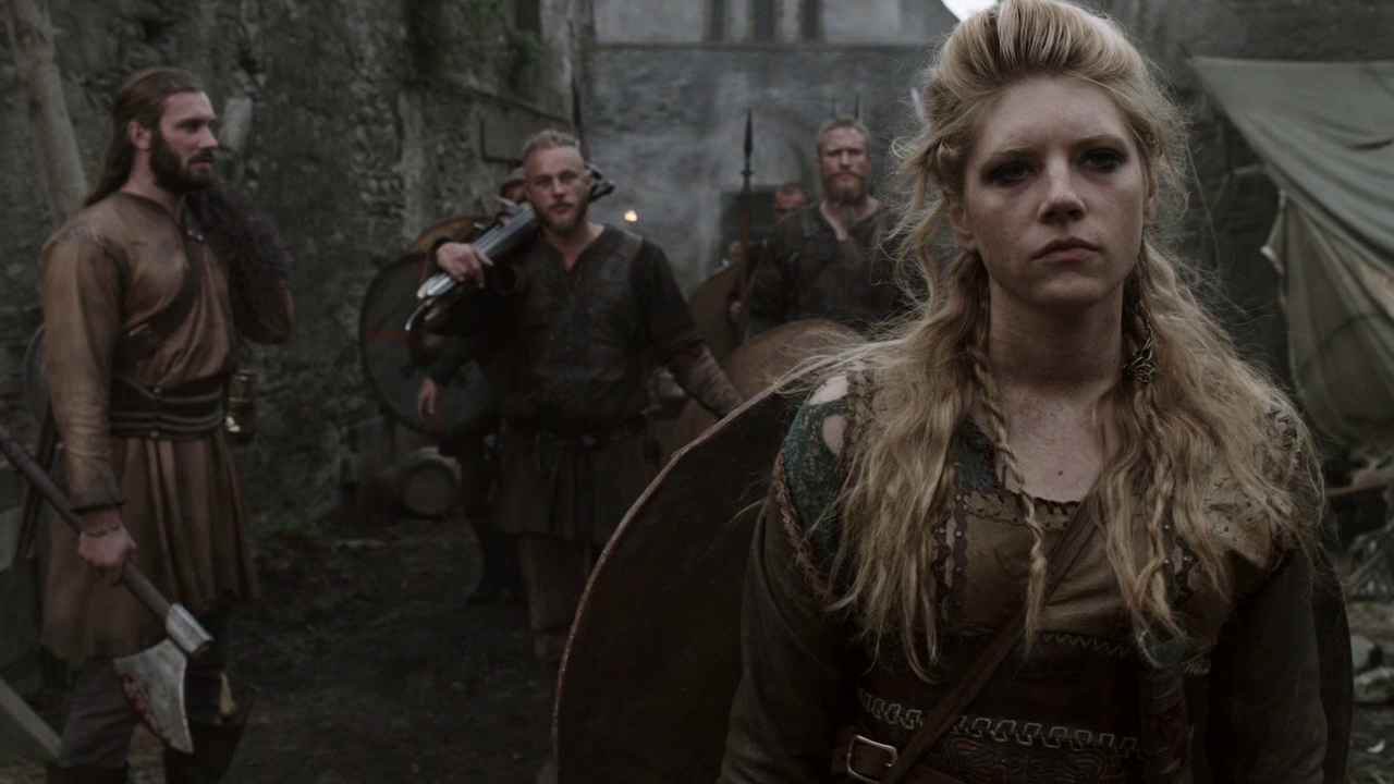 Lagertha | Vikings Wiki | FANDOM powered by Wikia