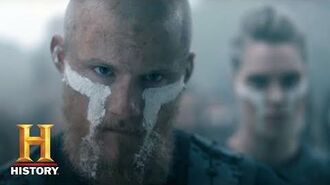 Vikings The War is Not Over Premieres November 28th 9 8c HISTORY