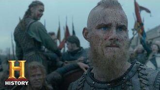 Vikings Recap The Reckoning (Season 4, Episode 20) History