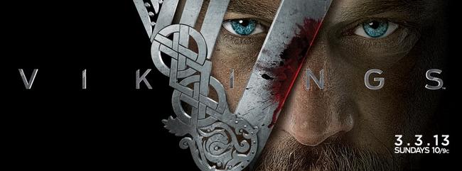 Vikings S01P02, Ragnar