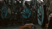 Kattegat battle 14