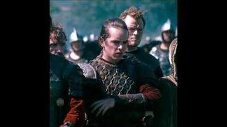Vikings - Heahmund, Lagertha, King Harald, Ivar the Boneless Season 5 Trailer