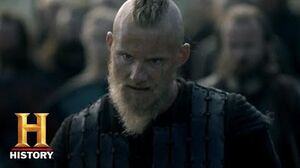 Vikings There Is Going To Be A War - Teaser Trailer Season 5 Premieres Nov