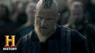 Vikings There Is Going To Be A War - Teaser Trailer Season 5 Premieres Nov. 29 History