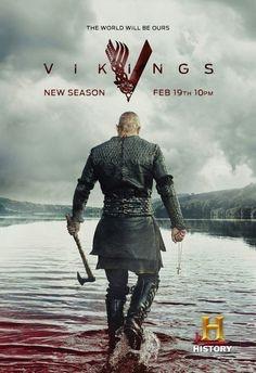 Season 3 | Vikings Wiki | FANDOM powered by Wikia