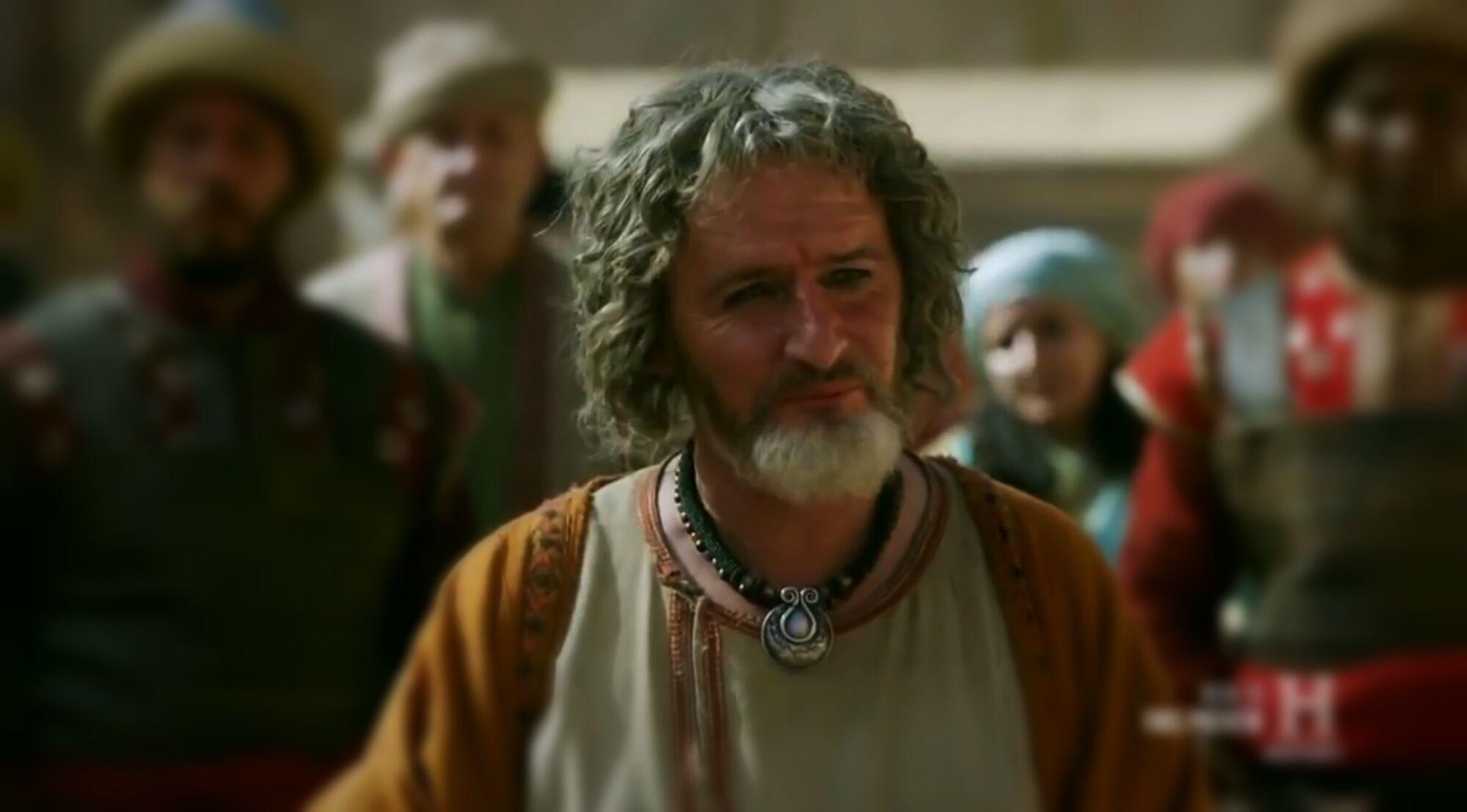 Sinric | Vikings Wiki | FANDOM powered by Wikia