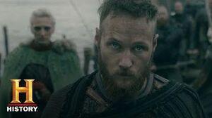 Vikings Mid-Season 5 Official SDCC Trailer (Comic-Con 2018) Series Returns Nov