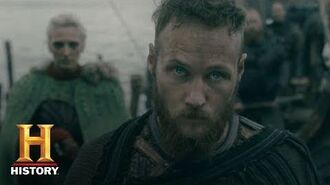 Vikings Mid-Season 5 Official SDCC Trailer (Comic-Con 2018) Series Returns Nov. 28 History