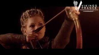 Vikings - Teaser Season 5 Vikings France Exclusive HD