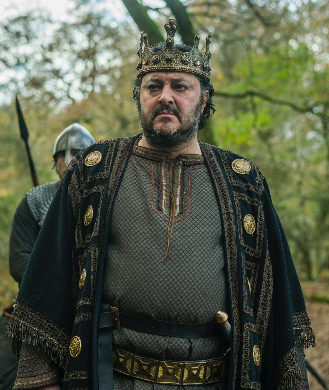 Vikings Aelle