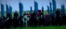 LAGERTHAS ARMY