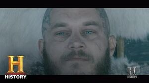 Power Built With Blood Vikings Season 4 Teaser - Premieres February 18th 10 9c History