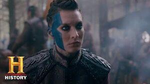 """Vikings """"Silent"""" Promo Season 5 Premieres November 29 at 9 8c History"""