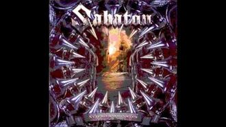 Sabaton - Attero Dominatus 8-bit