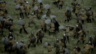 Vikings battle 2