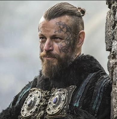 Harald | Vikings Wiki | FANDOM powered by Wikia