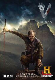 Vikings S02P03, Floki