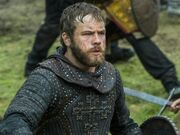 Vikings season4 cast aethelwulf-AB
