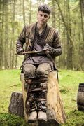 Ivar the Boneless (Season 4)