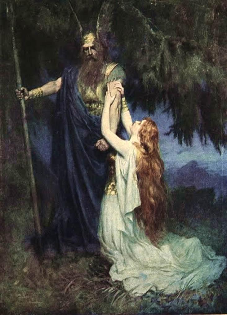 Brynhildr | Vikings Wiki | FANDOM powered by Wikia
