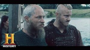 Vikings Brother Against Brother Teaser - Premieres February 18 10 9c History