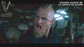 VIKINGS SAISON 5B - Le destin de Bjorn HD VOSTFR