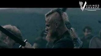 Vikings Saison 5 - Trailer 5 VostFR HD