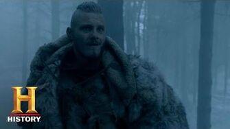 Vikings Recap Yol (S4, E4) History