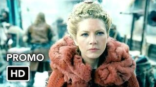 "Vikings 4x17 Promo ""The Great Army"" (HD)"