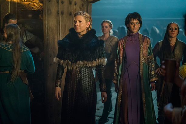 File:Lagertha in Great Hall.jpeg