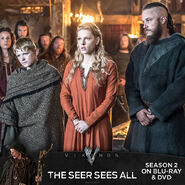 User blog:XD1/Vikings Season Two 3-Disc Blu-ray Set Giveaway