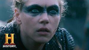 Vikings Who Will Rise? Teaser Trailer Season 5 Premieres Nov