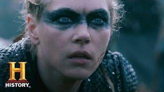 Vikings Who Will Rise? Teaser Trailer Season 5 Premieres Nov. 29 History