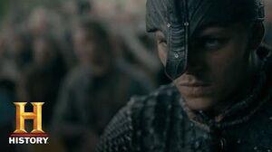 Vikings The Great Heathen Army Attacks Season 5 Premieres Nov