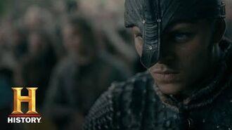Vikings The Great Heathen Army Attacks Season 5 Premieres Nov. 29 History