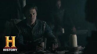 Vikings Ivar Apologizes for Killing Sigurd Season 5 Premieres Nov. 29 History