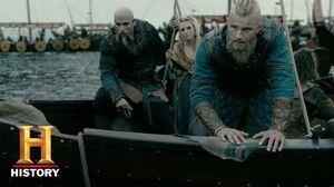 Vikings Season 5 Character Catch-Up - Bjorn (Alexander Ludwig) History
