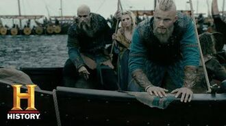 Vikings Season 5 Character Catch-Up - Bjorn (Alexander Ludwig) History