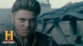 Vikings Season 5 Character Catch-Up - Ivar (Alex Høgh Andersen) History