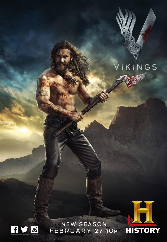 Vikings Serie Wiki