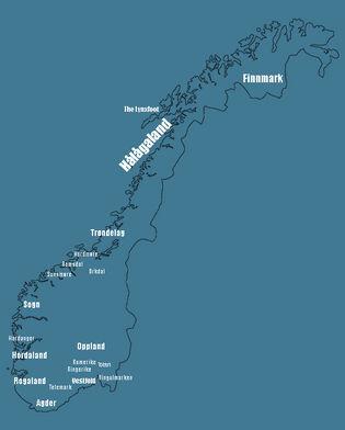 VikingNorway