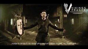 Vikings - Saison 5 Trailer 2H HD VOSTFR