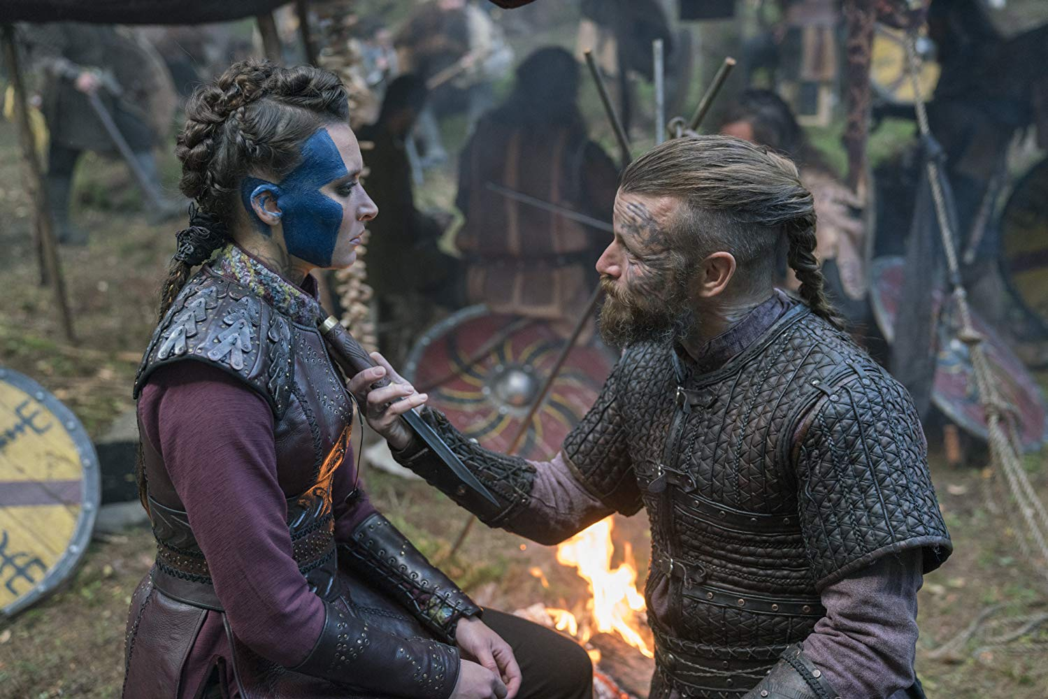 Moments of Vision | Vikings Wiki | FANDOM powered by Wikia